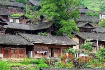 重庆历史文化名村有哪些?盘点重庆十大名村