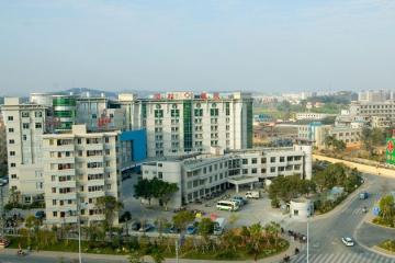 2018全国百强镇排名榜完整榜单 广东6镇上榜