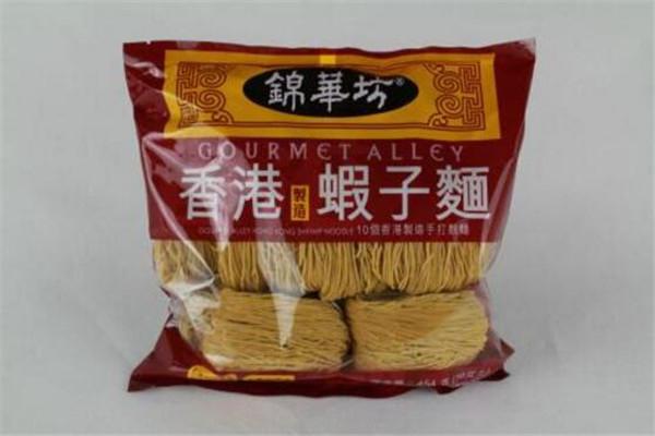 到香港必买的十样特产 珍妮曲奇火遍亚洲