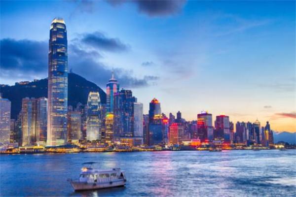 香港十个必须要去的景点 你都去过几个