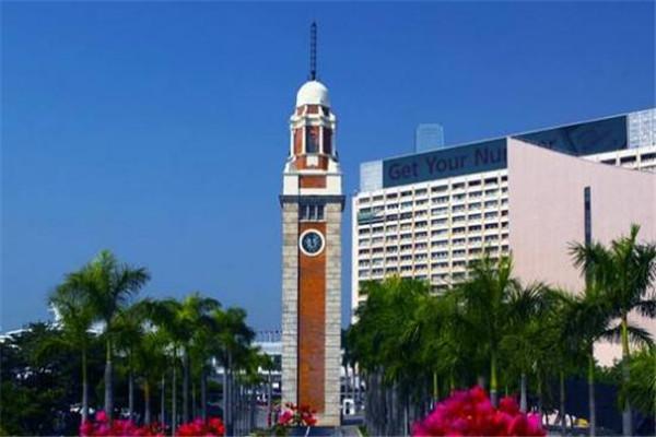 香港最好玩的五個地方 維多利亞港必去
