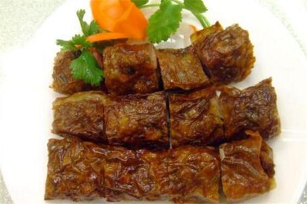 厦门十大特色美食小吃 烧肉粽必吃,芋包诱惑力无人能挡
