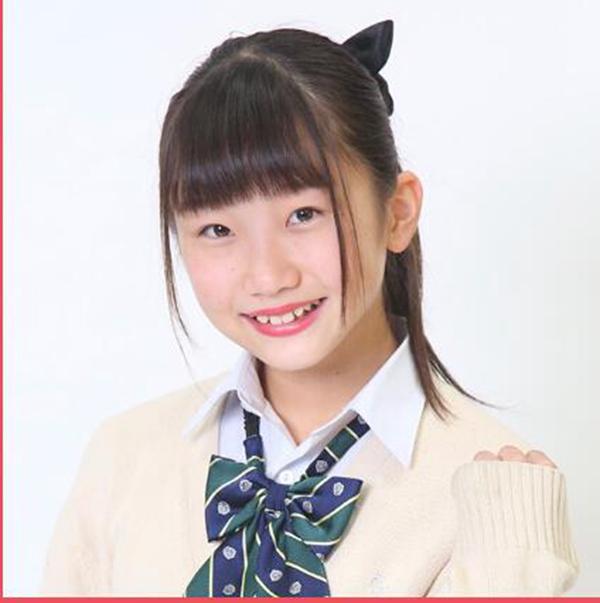 2019日本最美女初中生排名