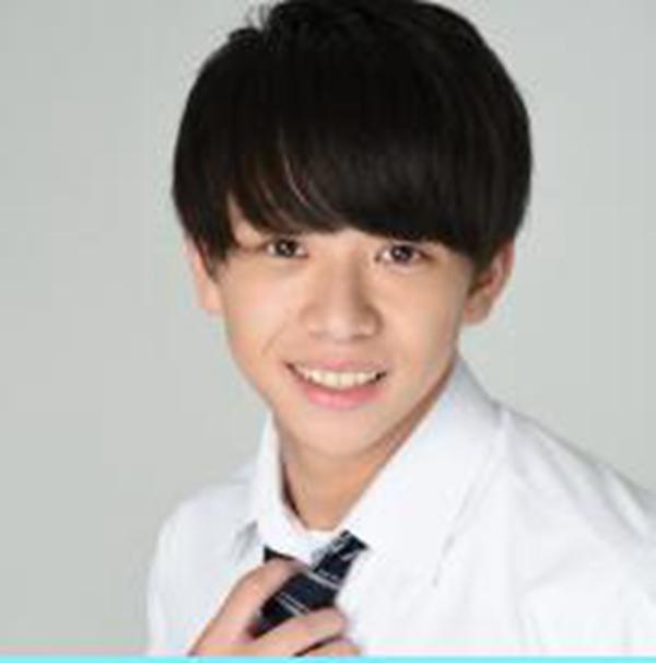 日本最帅男高中生排行榜出炉