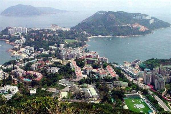 香港必去的免费景点 赤柱必到,长洲岛文艺又小资