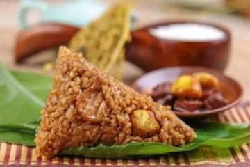 鼓浪屿十大美食 姜母鸭上榜,其它的你都吃过吗
