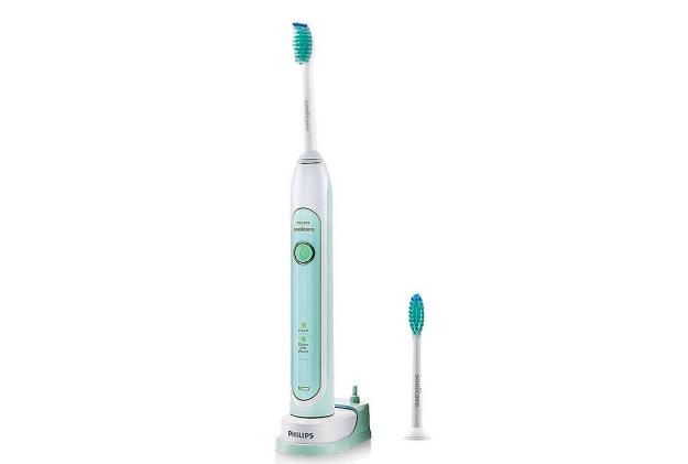 电动牙刷哪个好 轻松刷出洁白健康好牙齿