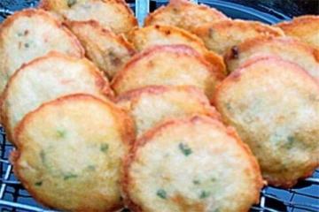 福建十大美食小吃 千页糕上榜,孝母饼发源于南宋
