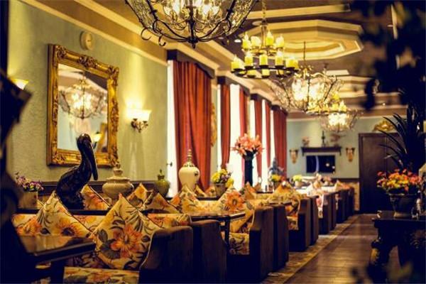 厦门浪漫餐厅前十位 情调满满,约会必选这几家