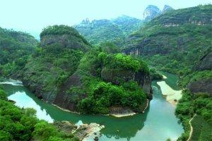 福建十大最好玩的地方 湄洲岛必去,第一如人间仙境