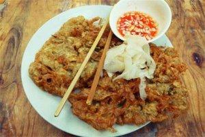 漳州四大名小吃 猫仔粥必吃(附漳州20种人气小吃)