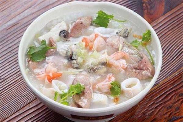 漳州四大名小吃 猫仔粥、豆花粉丝必吃(附漳州20种人气小吃)