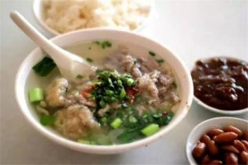 莆田十大特色美食 炒米粉必吃,卤面吃三餐都不会觉得腻