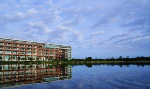 全国十强独立学院:保定理工学院上榜 第4在武汉东湖风景区