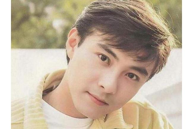 香港最帅10大男明星 张国荣位列第一,吴彦祖仅排第十