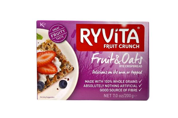 超市低卡路里零食排行 吃不胖的小零食,你试过吗