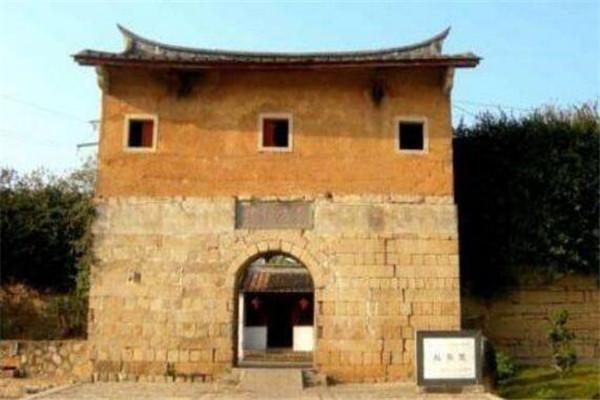 漳州八大名胜古迹 漳州名胜古迹有哪些