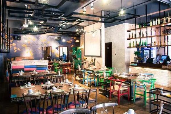 漳州情侣必去的餐厅 人气爆棚,你们去过几家