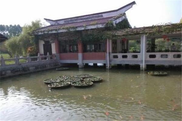 漳州十大特色景点 云水谣古镇遗迹众多,东山岛必去
