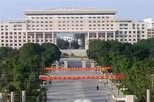 2019广西211大学名单排名榜 广西大学上榜(仅1所)