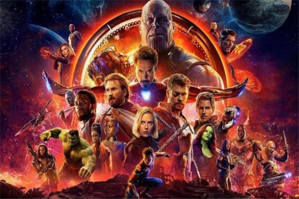 好莱坞电影票房排行榜 好莱坞卖座电影推荐