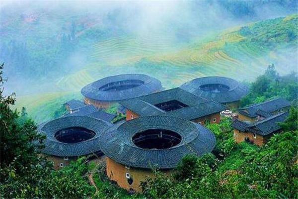 漳州好玩的地方推荐 漳州旅游必去十大景点