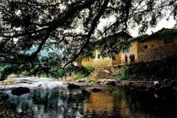 漳州十大美丽乡村 漳州最美村落有哪些