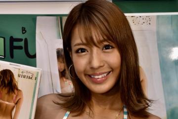 日媒评日本写真女星top10,忍野沙罗上榜(都是童颜/情妇脸)