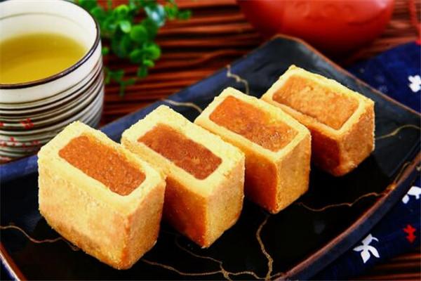到台湾必买的十样东西 金门贡糖上榜,茶叶必带