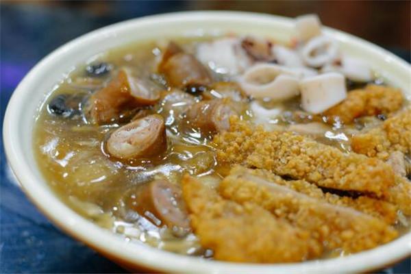 漳州小吃大全排行榜 漳州必吃小吃都在这