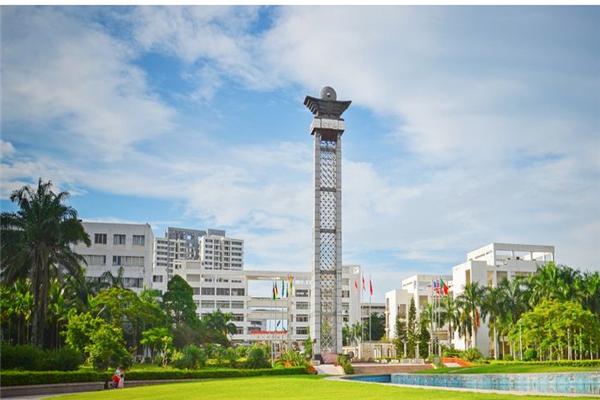 2019海南所有一本大学排名及分数线 海南大学排名第一(3所)