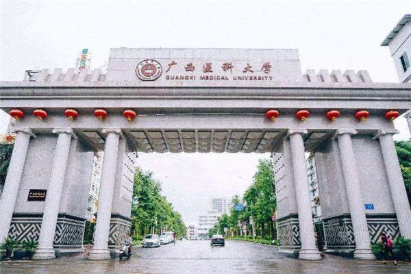 2019广西所有一本大学排名及分数线 广西大学排名第一(6所)