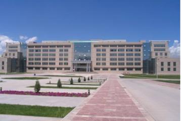 2019青海所有一本大学排名及分数线 青海大学上榜(仅1所)
