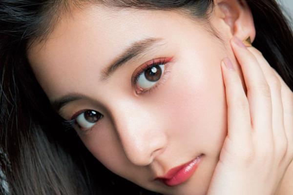 2019亚洲十美排行榜:新木优子颜值爆表,中国仅她上榜