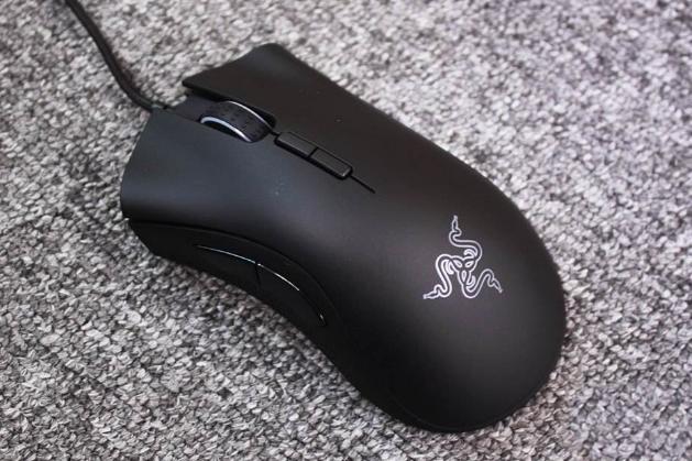 公认手感最好的鼠标 轻便舒适,你选对了吗