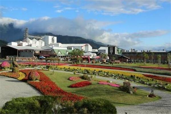 台湾旅游必去十大城市 花莲上榜,台北必去