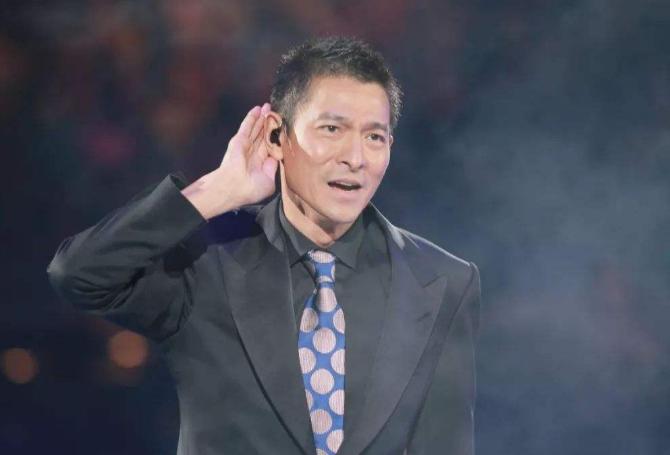 香港乐坛三皇五帝 谭咏麟、张国荣和张学友皆在榜上