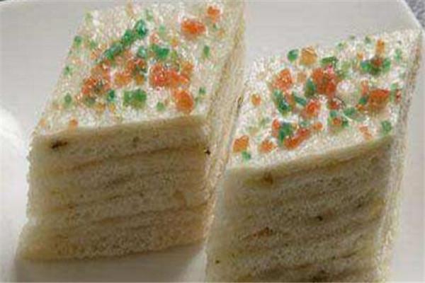 漳州十大名小吃 枕头饼上榜,第二个你敢吃吗