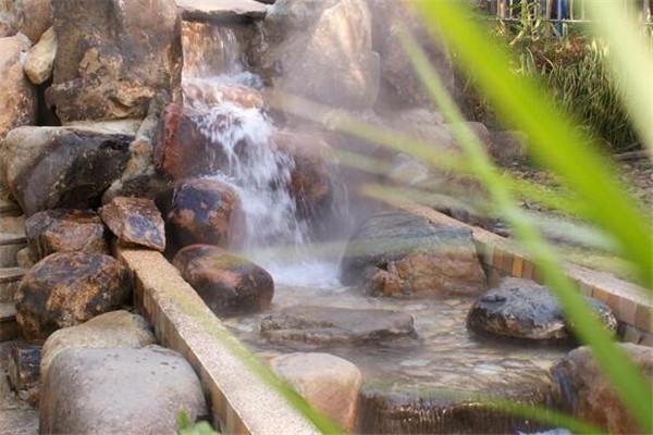 漳州温泉旅游景点大全 漳州温泉哪里好