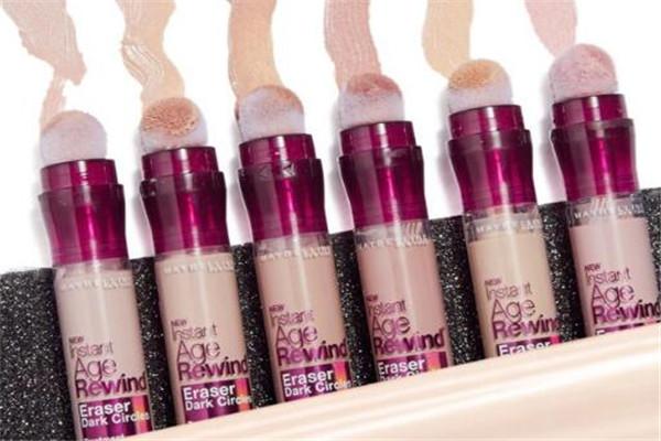 台湾必买化妆品清单 去台湾值得买的化妆品盘点