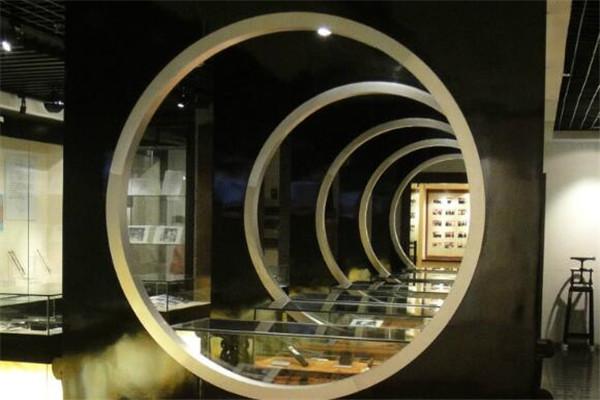 上海有趣的博物馆 最有钱的银行博物馆你去过没