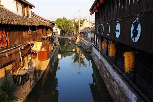 上海秋景最美的地方 美哭,你去过几条