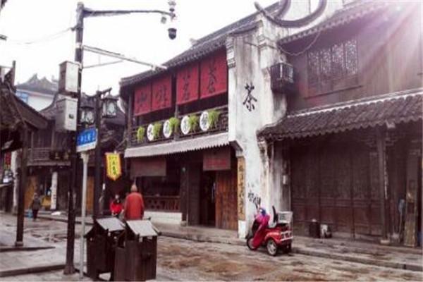 上海必去的地方排名 甜爱路上榜,你去过几个了
