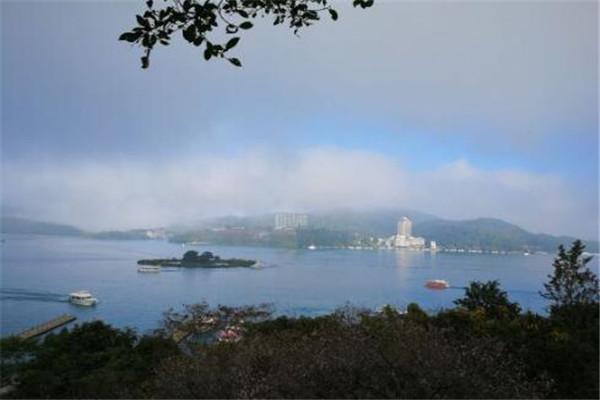 台湾自然旅游景点大全排名 这几个一定要去