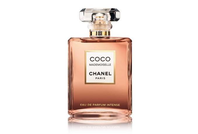 香奈儿最受欢迎香水 带给你与众不同的清新气质