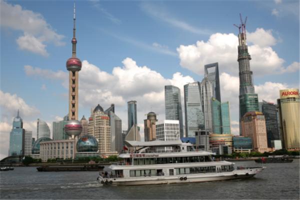 上海最好玩的地方排名 你知道几个