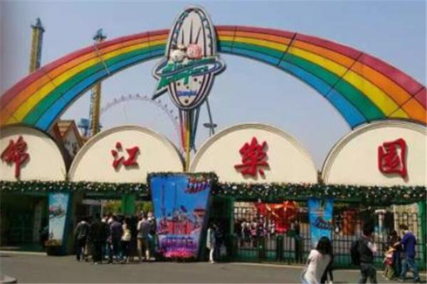 上海好玩的点推荐 上海旅游去的地方