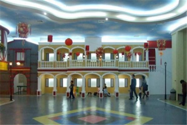 带孩子上海必玩的地方 你带小宝贝去过吗
