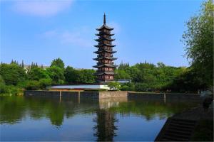 上海松江最好玩的景点 松江区好玩的景点推荐