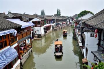 上海好玩又免费的地方 不花钱又好玩,别错过